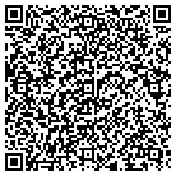 QR-код с контактной информацией организации ВТС Украина, ООО