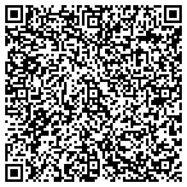 QR-код с контактной информацией организации Магазин современной вентиляции, ООО