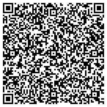 QR-код с контактной информацией организации АВТОМАРКЕТ ТОРГОВЫЙ ЦЕНТР