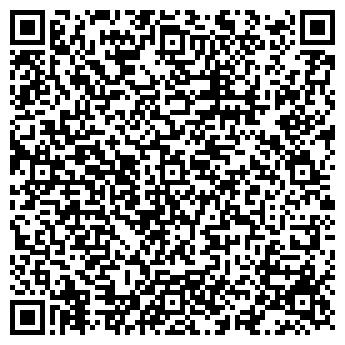 QR-код с контактной информацией организации РОЖДЕСТВЕНСКАЯ ЦЕРКОВЬ