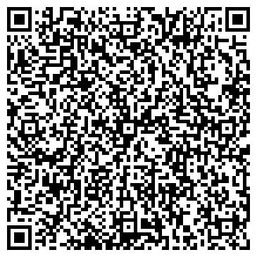 QR-код с контактной информацией организации Унитерм, ООО