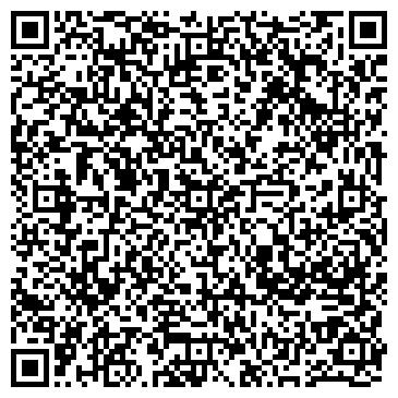 QR-код с контактной информацией организации Аква фильтр, ЧП