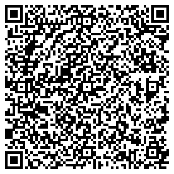 QR-код с контактной информацией организации BT.Q-BUY (БТ.Ю-БАЙ), ЧП