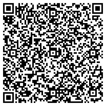 QR-код с контактной информацией организации Техмаш, ООО