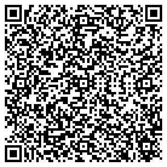 QR-код с контактной информацией организации Авто-Фулл