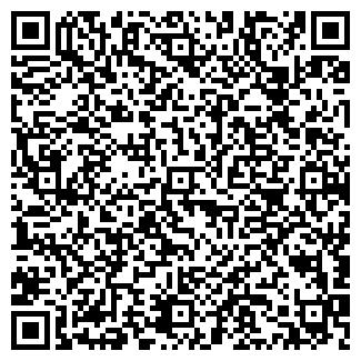 QR-код с контактной информацией организации Techclean