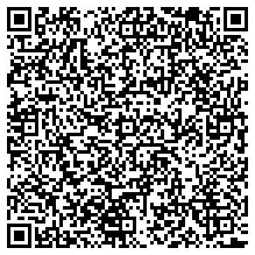 QR-код с контактной информацией организации ЦЕРКОВЬ СВЯТЫХ И ПРАВЕДНЫХ ИОАКИМА И АННЫ