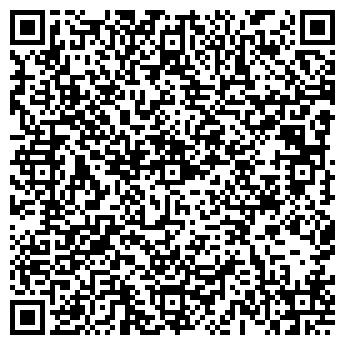 QR-код с контактной информацией организации Закмет, ООО
