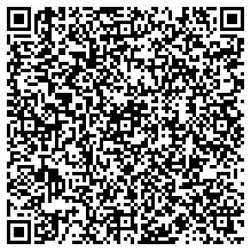 QR-код с контактной информацией организации Донмет, ЧП