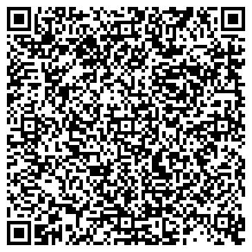 QR-код с контактной информацией организации Гевондян Ф.А., ЧП