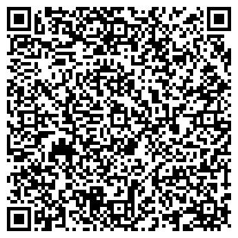 QR-код с контактной информацией организации Бриа, ЧП