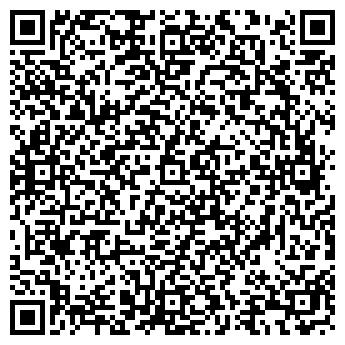 QR-код с контактной информацией организации ТД Интерпласт, ООО