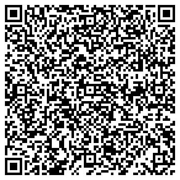 QR-код с контактной информацией организации Треналофф-Траст, ООО