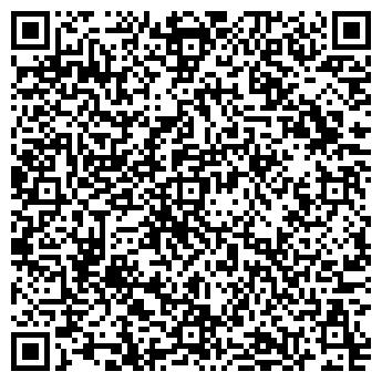 QR-код с контактной информацией организации Энергия сварки, ЧП