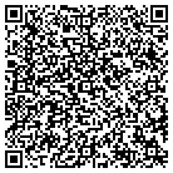 QR-код с контактной информацией организации Витова ЛТД, ООО