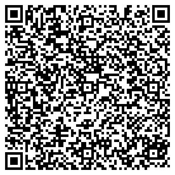 QR-код с контактной информацией организации Кашуба,СПД