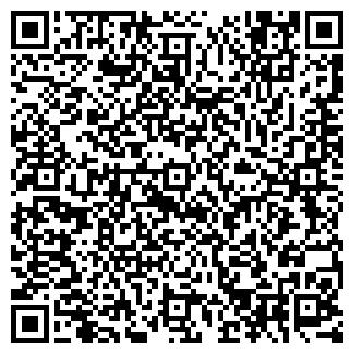 QR-код с контактной информацией организации Путек, ООО