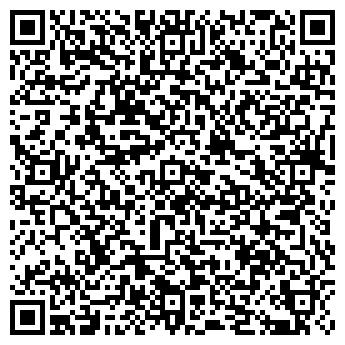 QR-код с контактной информацией организации Л. Е. В. ЛТД, ООО