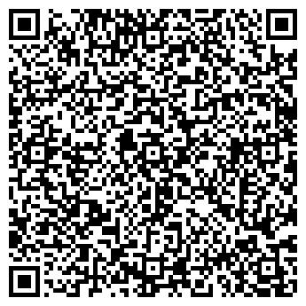 """QR-код с контактной информацией организации ООО """"ИТР"""""""