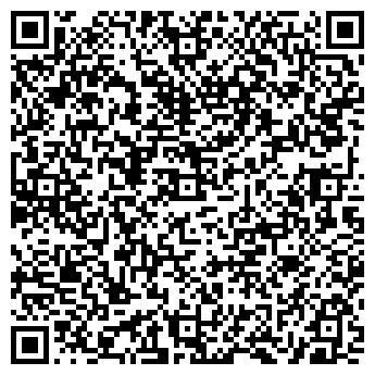 QR-код с контактной информацией организации Оптима,ЧП