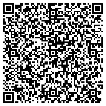 QR-код с контактной информацией организации САЕР Украина