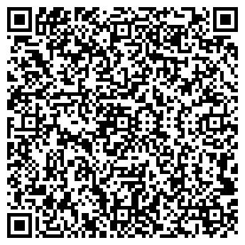 QR-код с контактной информацией организации Вариатор