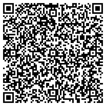 QR-код с контактной информацией организации ВИВАТ ВИКТОРИЯ