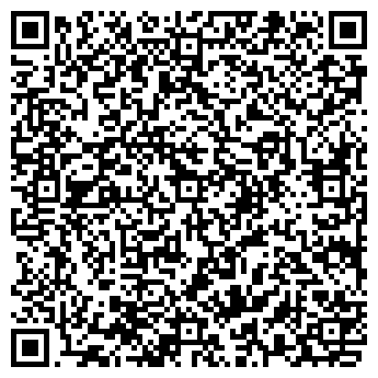 QR-код с контактной информацией организации Делфи Груп, ООО