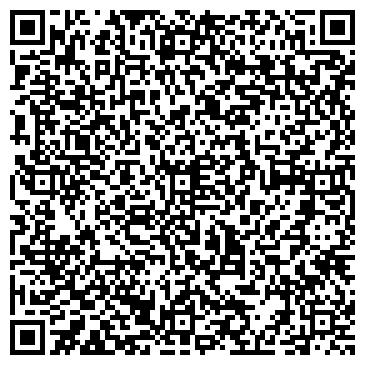QR-код с контактной информацией организации ФЛП Никитин С.А.