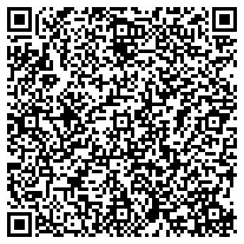 QR-код с контактной информацией организации ЖИЗНЬ ГОРОДОВ