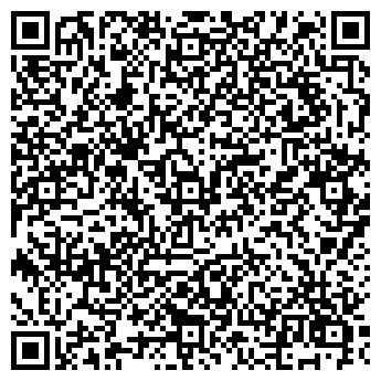 QR-код с контактной информацией организации КВБ-Украина, ООО