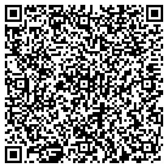 QR-код с контактной информацией организации Ювента Аква, ООО