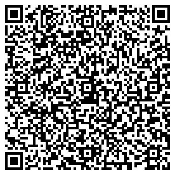 QR-код с контактной информацией организации Маринер, ЧП