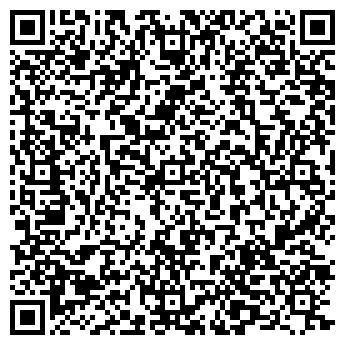 QR-код с контактной информацией организации Климатшоп магазин, ЧП