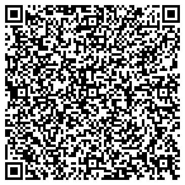 QR-код с контактной информацией организации Донмашгрупп, ООО
