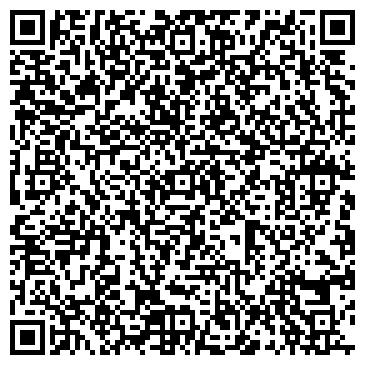 QR-код с контактной информацией организации Дубава