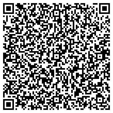 QR-код с контактной информацией организации Завод ЖБК-5, ЗАО
