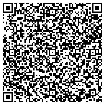 QR-код с контактной информацией организации БИБЛИОТЕКА СЕМЕЙНОГО ЧТЕНИЯ