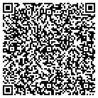 QR-код с контактной информацией организации FasadOn, ЧП