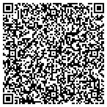 QR-код с контактной информацией организации Харинтех НПО, ООО