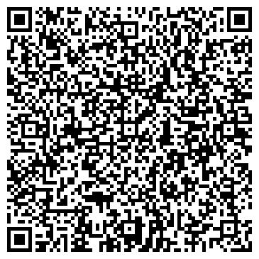 QR-код с контактной информацией организации Проммаркет, ООО