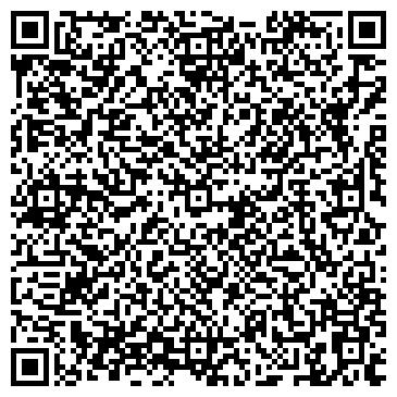 QR-код с контактной информацией организации Гидросила ЛЕДА, ЗАО