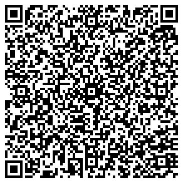 QR-код с контактной информацией организации Гриб Инжиниринг, компания
