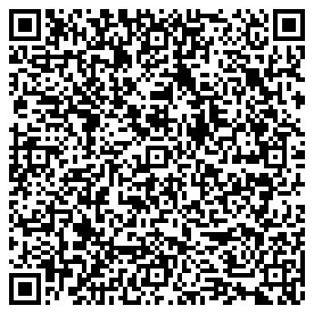 QR-код с контактной информацией организации Томмек, ЧП