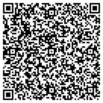 QR-код с контактной информацией организации Домолифт, ЧП