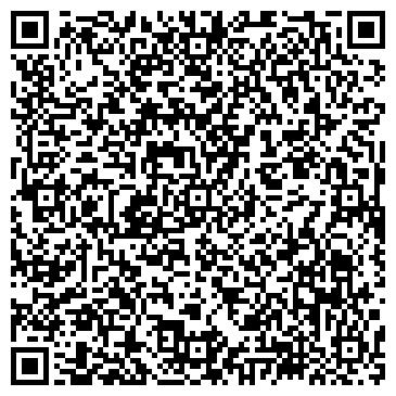 QR-код с контактной информацией организации НПО ТехКо, ООО