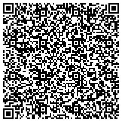 QR-код с контактной информацией организации ЗВО Донвентилятор, ЗАО Запорожский филиал