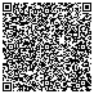 QR-код с контактной информацией организации Игл Фильтерс, ООО (Eagle Filters)