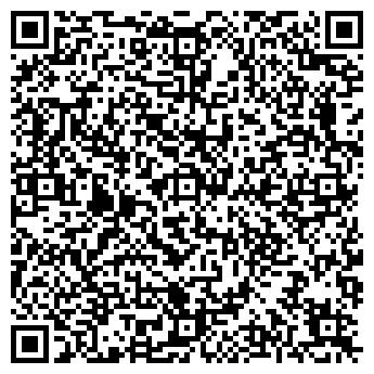 QR-код с контактной информацией организации Техно-Град, ООО