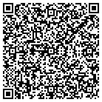 QR-код с контактной информацией организации Общество с ограниченной ответственностью Тепло-Полис
